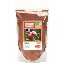 Poudre de cacao bio 250g