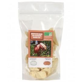 Beurre de cacao bio 200g
