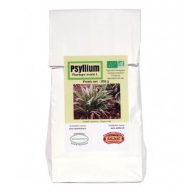 Psyllium blond Téguments Bio - sachet 300g