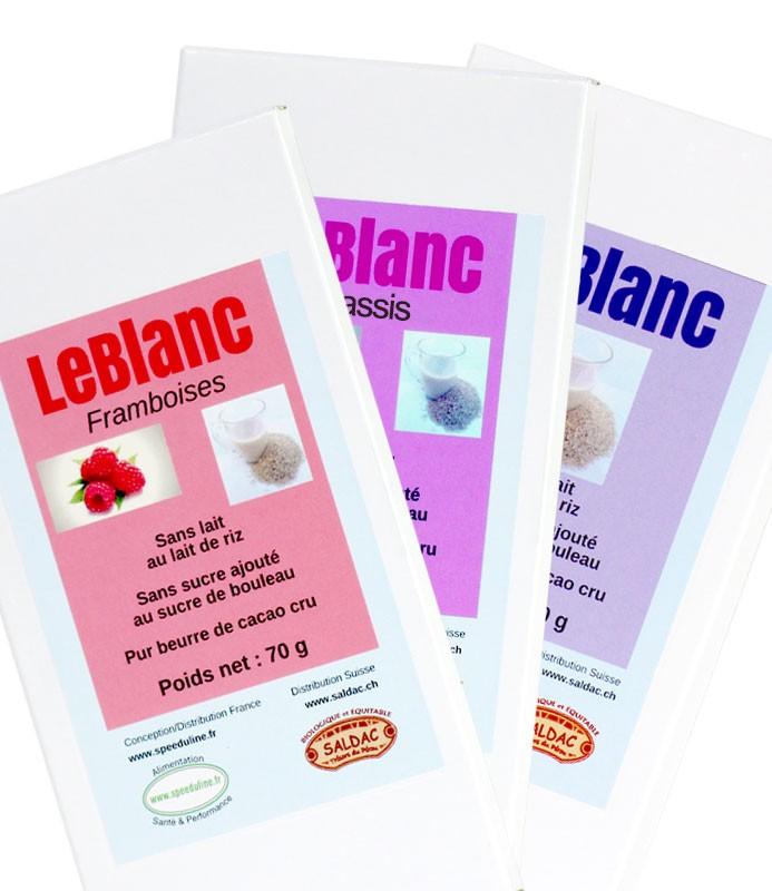 Chocolats LeBlanc